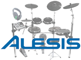 Welcome to Alesis Professional Audio