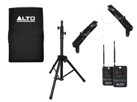 Alto Professional Accessories