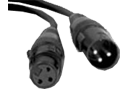 DMX Lighting Cables