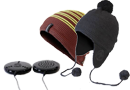 Beanie Headphones
