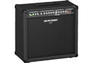 Electric Guitar & Bass Amplifiers