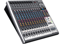 Small Format Mixers