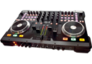 DJ Media Players & Mixers