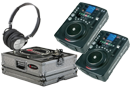 Turntables & Cases