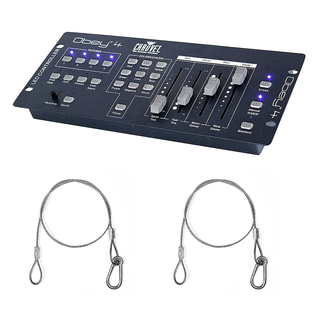 dmx lighting hook up Get the guaranteed best price on lighting controllers & dimmer packs like the behringer eurolight lc2412 24-channel dmx lighting console hook up the fc1010 and.