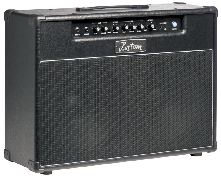 kg212fx kg series amplifier 30 watt guitar combo kustom amp with 2 x 12 speakers kus12 kg212fx. Black Bedroom Furniture Sets. Home Design Ideas