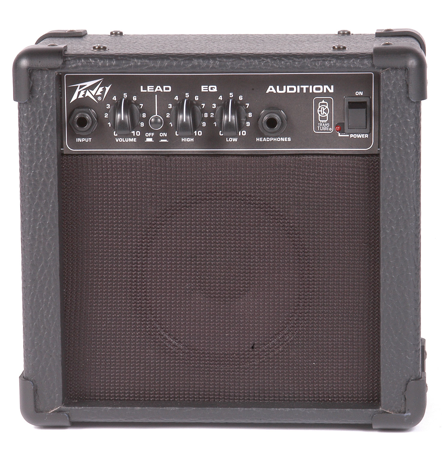 Peavey Power Amp: Musical Instruments Gear