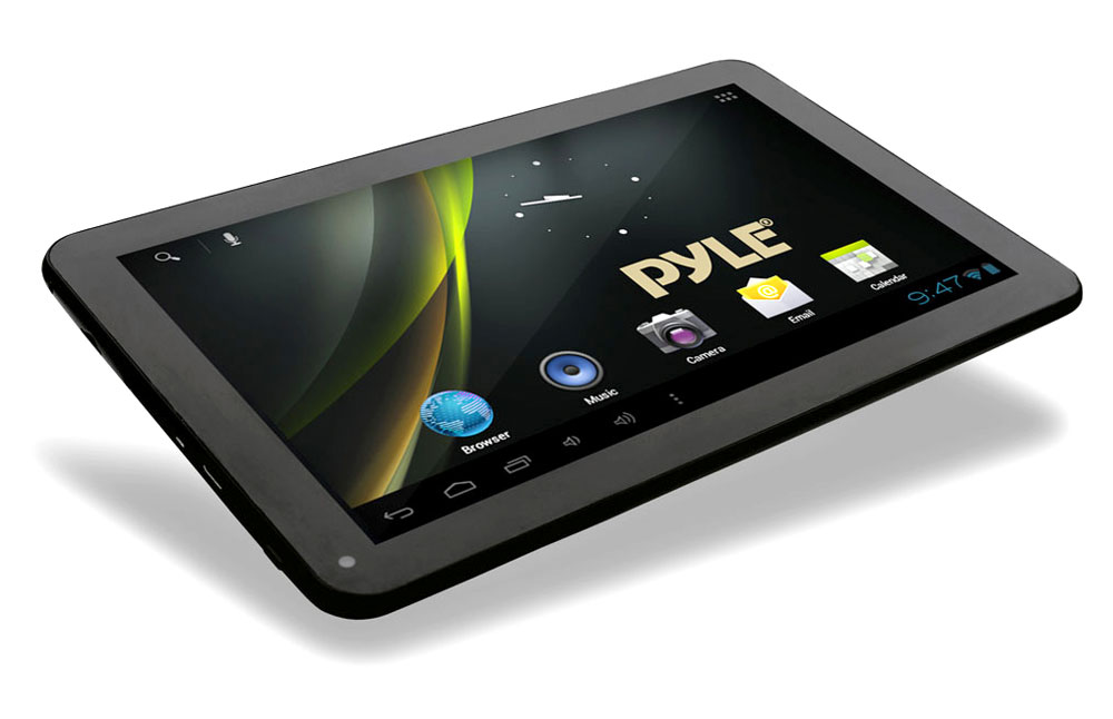 Pyle Home PTBL10C Astro 10 1 Inch Android Tablet W 1GB RAM