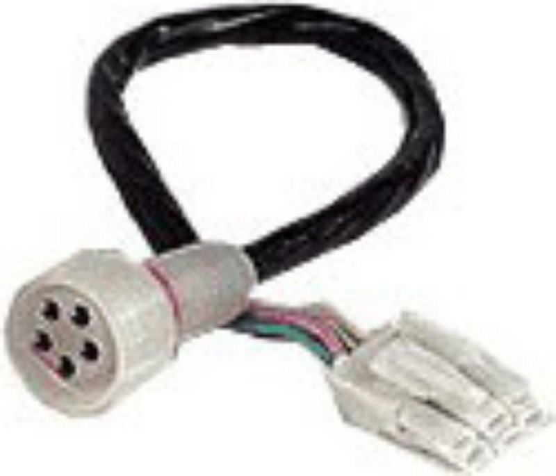 Do Rope Lights Need To Be Plugged In: American DJ RL-ADAPTER Rope Light Square To Round Plug