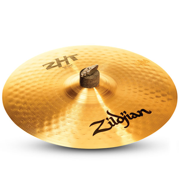 zildjian zht14fc 14 zht fast crash medium profile thin drumset sheet cymbal with solid chick. Black Bedroom Furniture Sets. Home Design Ideas