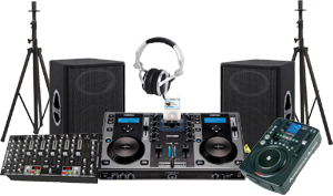 DJ Packages available at SmartDJ.com