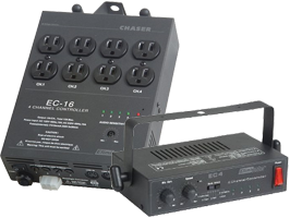 Eliminator Lighting Lighting Controllers