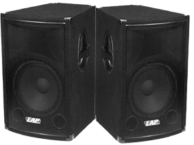 Eliminator Lighting Speakers