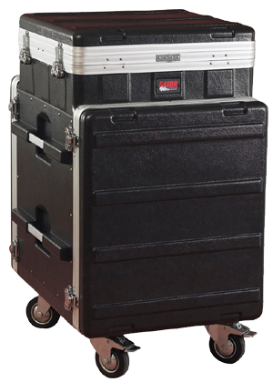 Gator Portable Rack Cases & Bags