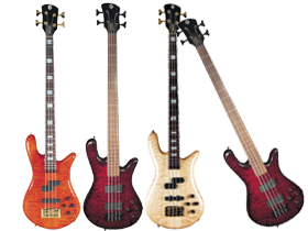 Musical Instrument Bass Guitars only here at SmartDJ.com