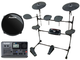 Musical Instrument Electronic Drums only here at SmartDJ.com