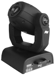 Price Guarantee American DJ ACCU SPOT 575 Moving Head Spot Light Fixture Limited Stock