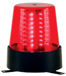 Price Guarantee American DJ B6R LED Multi Mode Rotating Red Beacon Light Limited Stock