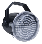 American DJ BIG SHOT LED Strobe Light 96 White LEDs