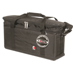 Odyssey BR308 High Quality 3 Space 8&quot; Rack Bag