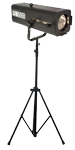American DJ FS-1000/SYS Followspot Spot Stage Light with Tripod Stand