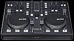 Gemini CNTRL-2 USB DJ Mixer Controller w/ Audio Interface