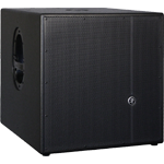 "Mackie HD1801 18"" Powered 1600 Watt Powered Subwoofer High Definition"