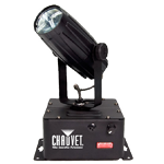 Chauvet LED Pinspot 360 Moving Head LED Pinspot Light Effect