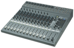 Price Guarantee American Audio M1624FX 8-Mono & 4-Stereo Pro Audio Mixer Limited Stock