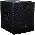 Mackie SRM1801 18&quot; 1000 Watt Active PA Subwoofer