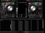 Elation PCDJ DEX LE DJ Computer Digital Media Player & Mixer