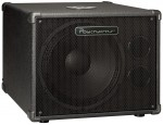 Powerwerks PW112S 12 Inch Single Powered Subwoofer Enclosure with Metal Grill