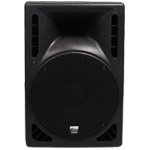 gemini rs 315 15 inch 2400 watt passive dj pa speaker rs 315. Black Bedroom Furniture Sets. Home Design Ideas