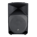 "Mackie TH-15A 15"" Powered Loudspeaker 2-Way 400 Watts (TH15A)"