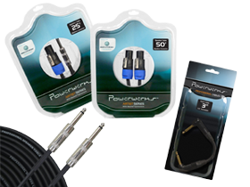 Powerwerks Cables & Accessories