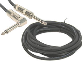 Instrument Cables at SmartDJ.com