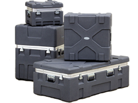 Heavy Duty Cases at SmartDJ.com