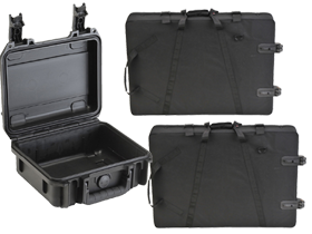 Utility Cases at SmartDJ.com