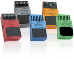 Pyle Pro Guitar Effects