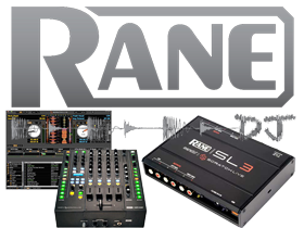 Rane Professional Audio