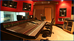 Studio & Recording
