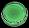 American DJ BSD-Green Big Shot Strobe Light Green Replacement Dome