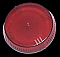 American DJ BSD-Red Big Shot Strobe Light Red Replacement Dome