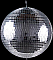 "American DJ M-1212 Mirror Disco 12"" Diameter Glass Ball"