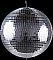 "American DJ M-1216 Mirror Disco 16"" Diameter Glass Ball"