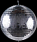 "American DJ M-2020 Mirror Disco 20"" Diameter Glass Ball"