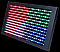 American DJ PROFILE PANEL RGB Multi Color LED DMX Panel