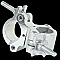 Elation PROSWIVEL CLAMP Heavy Duty Aluminum 2 Swivel Joint Clamp