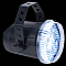 American DJ SNAP SHOT LED Strobe Flash Light Fixture Lamp