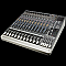 Mackie 1642-VLZ3 Rugged Steel Chassis 16CH Compact Mixer with XDR Mic Preamps